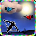 Birds Sniper logo