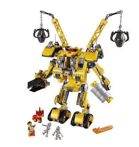 Building Toys Movie