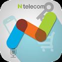 Ntelecom icon