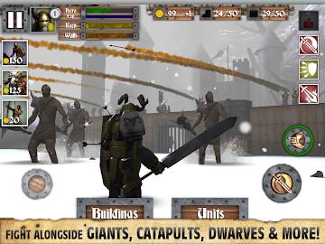 Heroes and Castles Screenshot 10