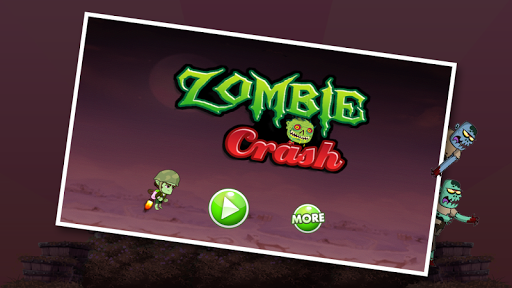 Zombie Crash
