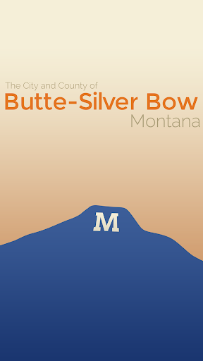 Butte Montana Connections