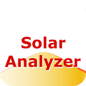 SolarAnalyzer Pro for Android™
