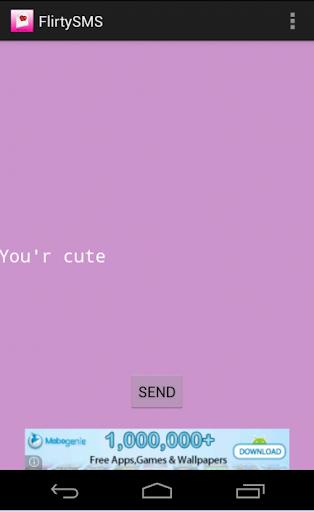 SMS Flirt