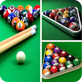 Billiards Quiz