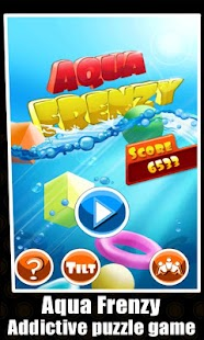 Aqua Frenzy - screenshot thumbnail
