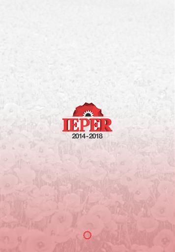 Ieper 2014-2018