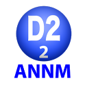 D2のオールナイトニッポンモバイル 第2回(近江・阿久津) icon