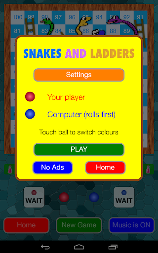 Snakes and Ladders Game (Ludo) 1.40 screenshots 14