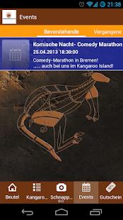 Kangaroo Island Bremen - screenshot thumbnail