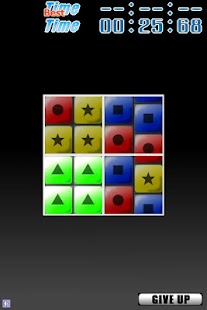 RUBIK's SURFACE- screenshot thumbnail