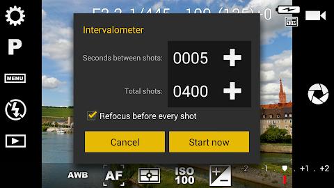 Camera FV-5 Screenshot 38