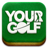 Golf Score Card - YOUR GOLF