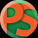 PhotoSync Pro (No AD) logo