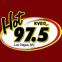 Hot 97.5 icon