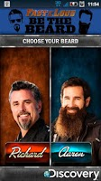 Screenshot of Fast N' Loud: Be the Beard