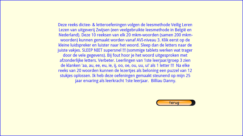 letterlegger 1- screenshot