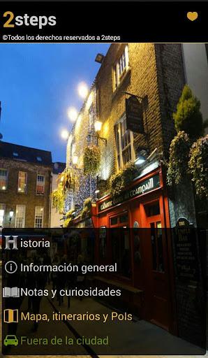 Guía de Dublín Viaje y Ciudad
