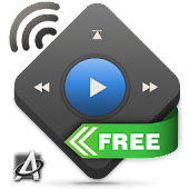ALLPlayer Remote Control Free