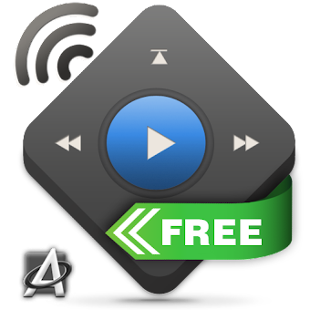 ALLPlayer (Netflix) Remote Control Free