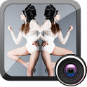 Mirror Cam: Photo Reflections icon