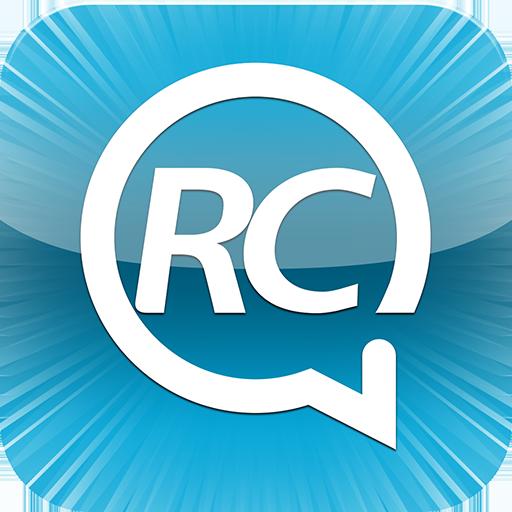 RC Fones Tablet 通訊 App LOGO-硬是要APP