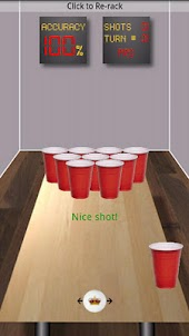 Beer Pong King Free