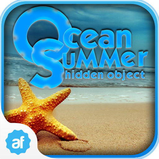 Hidden Object Ocean Summer Android APK Download Free By Awesome Casual Games
