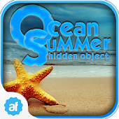 Hidden Object Ocean Summer