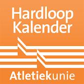 De Hardloopkalender