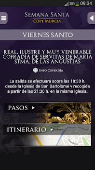 Semana Santa Reg. Murcia