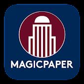 Magicpaper