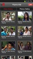 Screenshot of TV Derana | Sri Lanka