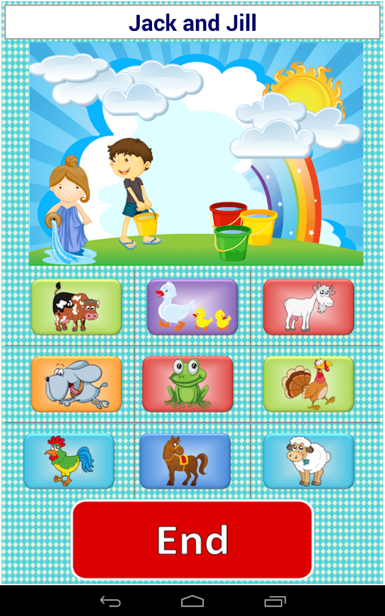 Baby Phone & Music Games Free - screenshot