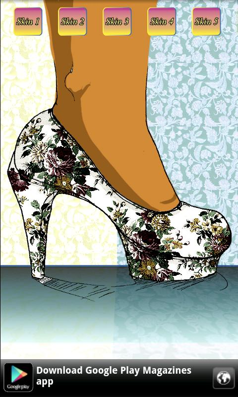Design Shoes By Kiko Lite- screenshot