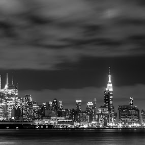 by Dominick Bianco - Black & White Buildings & Architecture (  )