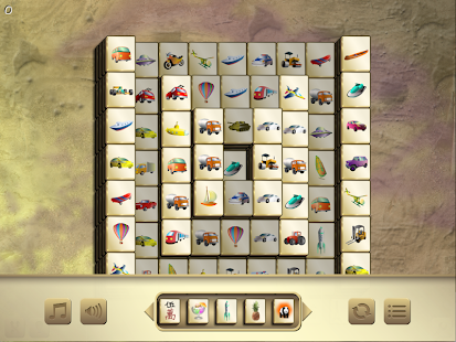 Mahjong Skies: Easter Party - screenshot thumbnail