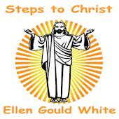 Steps to Christ-Ellen G White