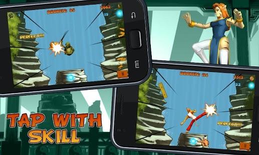 Shaolin Pets- screenshot thumbnail