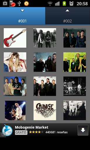 Grunge Sounds