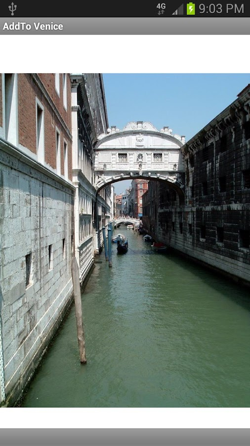 AddTo Venice- screenshot
