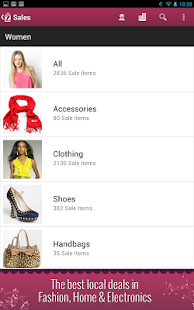 Local Deals|Coupons|Weekly Ads - screenshot thumbnail