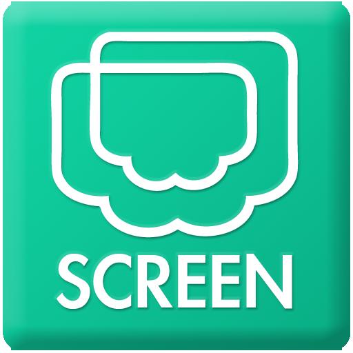 巧掌櫃雲端行動POS系統-螢幕版 LOGO-APP點子