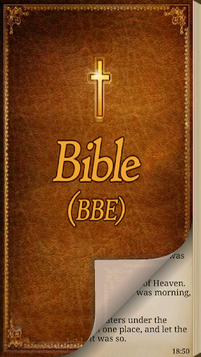 Bible in Basic English BBE