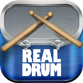 Download Real Drum APK for Laptop