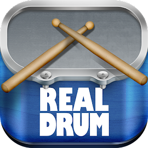 google play store apk Real Drum 9.3M