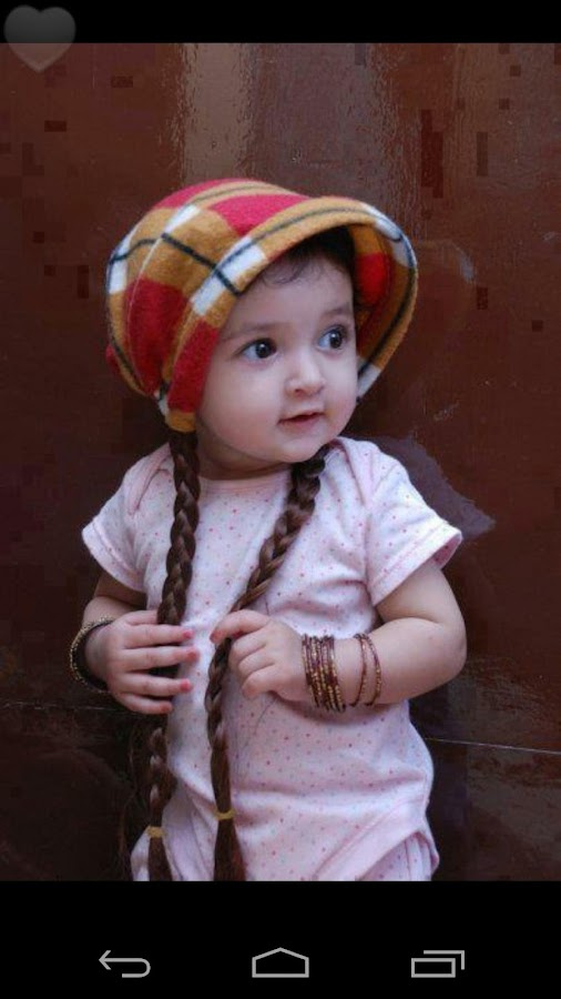 Cute Babies Sweet Pics Android Apps On Google Play