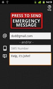 Emergency Button- screenshot thumbnail
