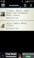 Screenshot of Androidography - camera 101
