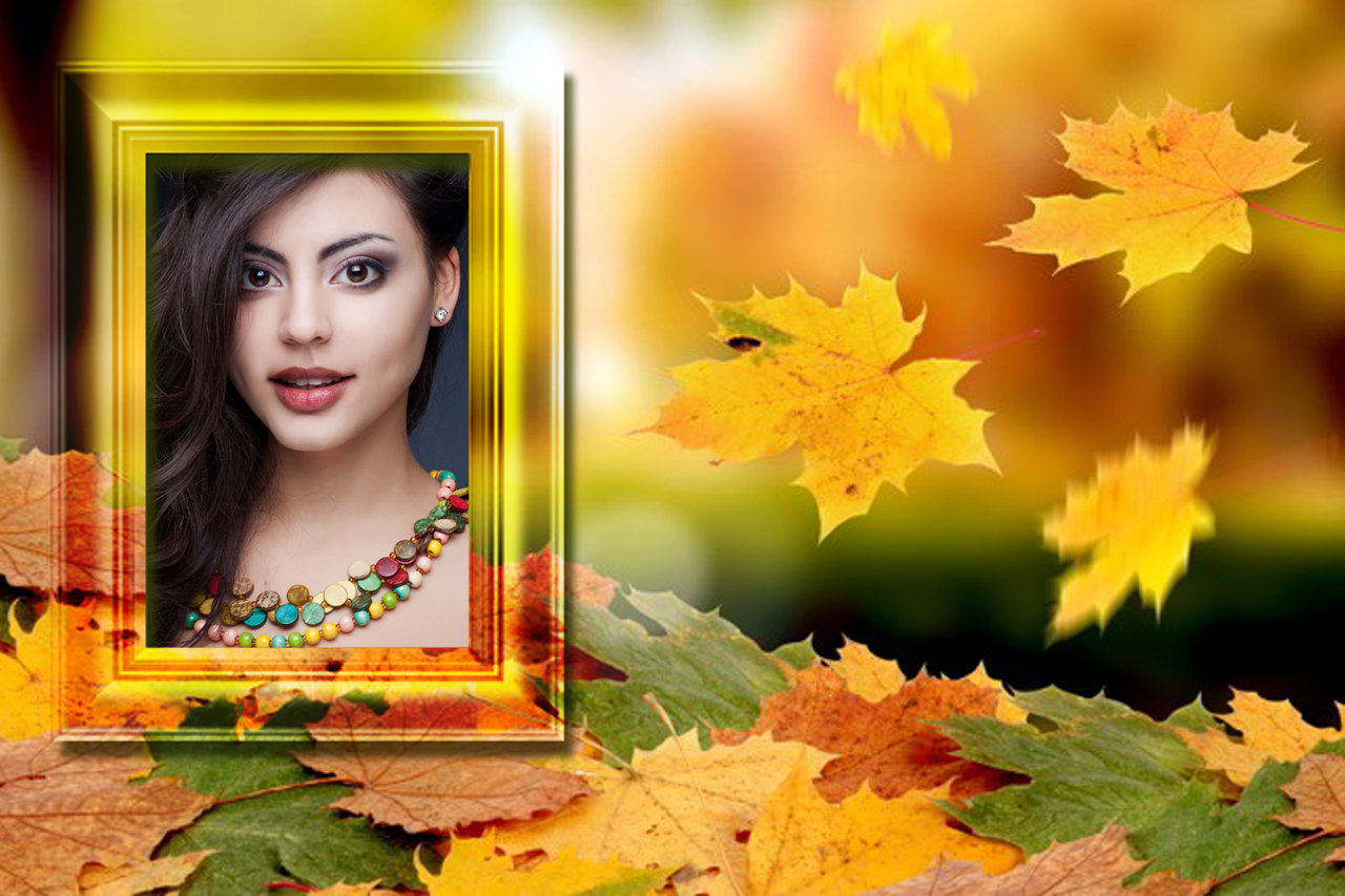 Autumn Photo Frames - Android Apps on Google Play
